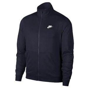 Nike Polyknit Track Jacket Mens XL NEW